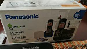 Telefono Panasonic Kx Tg Inalambrico