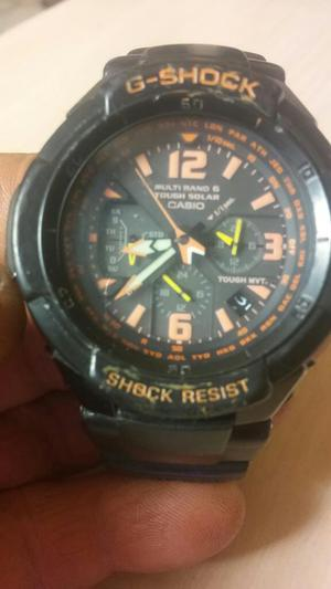 Vendo Reloj Casio Original