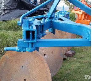 hermosos equipos para tractor originales listos para trabaja