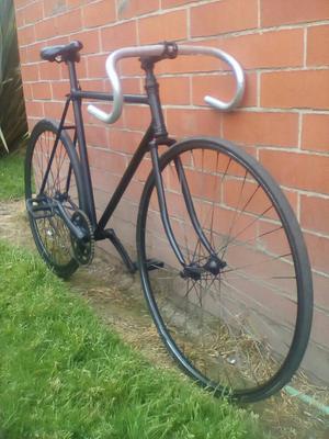 Bicicleta Fixie Piñon Fijo