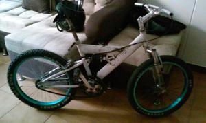 Bicicleta Marco Y