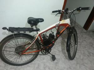 Bicicleta de Motor Ciclomotor