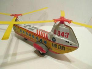 Helicoptero Haji Japones