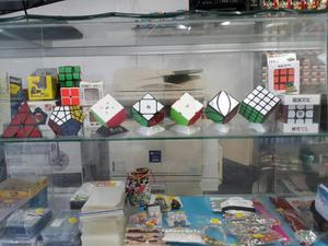 Increíble Cubos de Rubik para La Venta