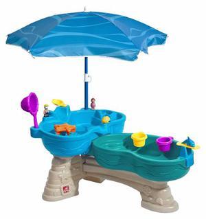 Mesa Piscina De Juegos Para Niños Step2 Spill & Splash