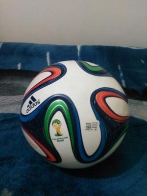 Vendo Balon Brazuca Adidas Futbol 5 Orig