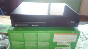 Cambio O Vendo Xbox One de 1 Tera Nuevo.
