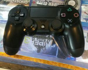 Control PS4 de segunda