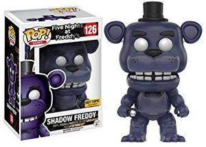Juguete Funko Pop! Five Nights At Freddy's Shadow Freddy Ex
