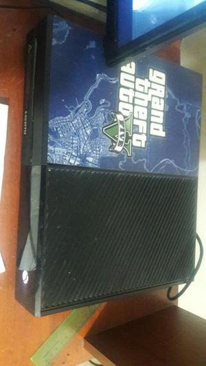 Vendo Xbox One Muy Buen Estadomonitor
