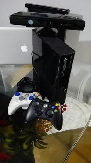 Xbox 360 Slim E Kinect 2 Controles