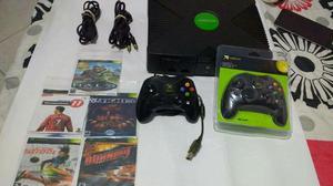 Xbox Clasico Ganga