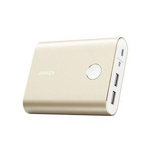 Anker Powercore + , Cargador Portátil Premium,
