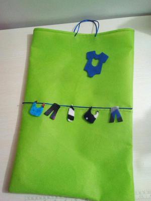 Bolsas de regalo posot class - Bolsas de regalo personalizadas ...