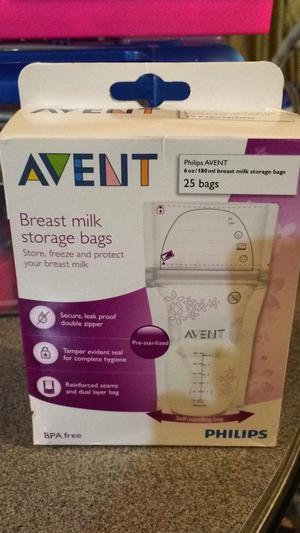 Encuentre el mejor fabricante de bolsa de leche materna