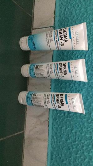 Crema Anti-Escaras Derma Gran-B