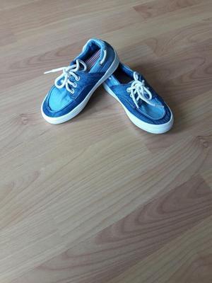 Ganga Zapatos de Niño Zara Talla 23