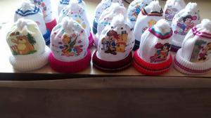 Gorros t rmicos en lana accesorios bogot posot class - Gorro piscina bebe ...