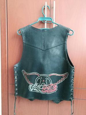 Harley Davidson Chaleco Aerosmith