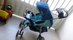 Hermoso Coche para Niño Marca Infanti