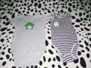 Lote de Ropa para Bebé Niño