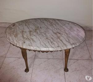 Bases de mesa comedor y centro en marmol posot class for Mesa centro marmol