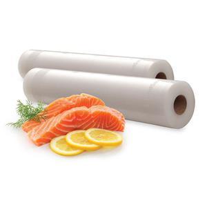 Rollos De Empacado Al Vacío Foodsaver® Oster® 28cm