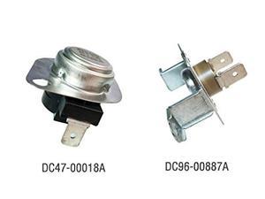 Samsung Dc A Y Dc96 A Secador Térmico Fusible Termostato