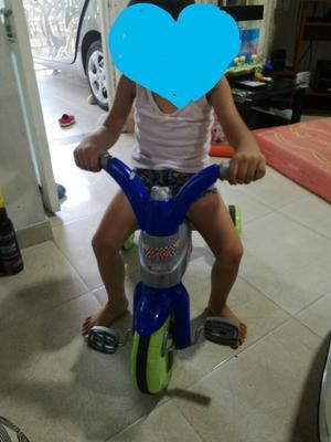 Se Vende Triciclo para Niño