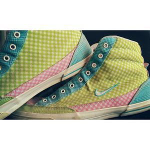 Tenis Nike Original de Segunda