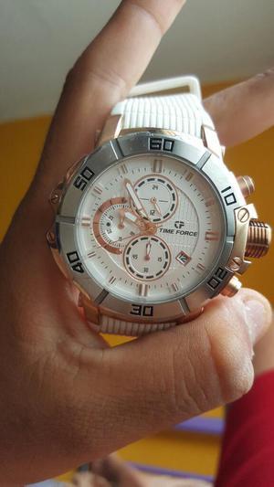 Vendo Reloj Time Force Original