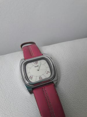 Vendo Reloj Totto Original