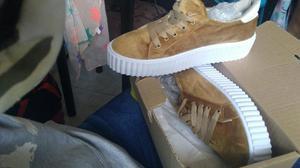 Vendo Zapatos Talla 38