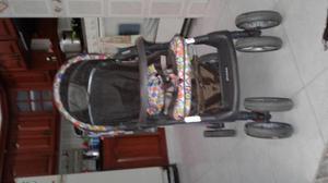se vende coche para bebe en buen estado