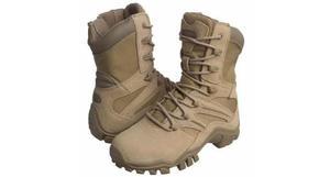 vendo botas,marca bates tipo desierto delta 8
