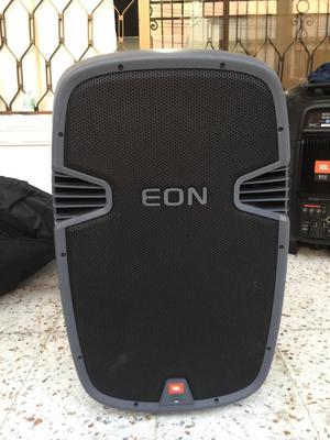 Jbl Eon 315 con Super Bass