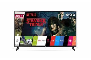 LG Smart Tv 43 Pulg webOS 3.5 Wifi TDT 43LJ550 Nuevos