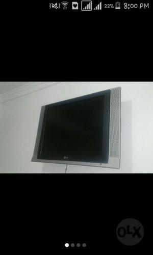 Tv Lg 21 Pulgadas