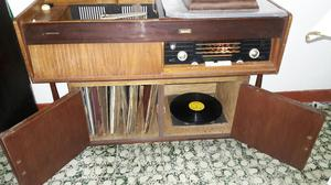 Vencambio Radio Philips