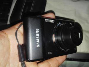 Vendo O Cambio Hermosa Cámara Samsung