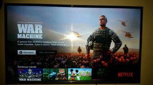 Vendo Smart Tv Hd de 49 Pulgadas