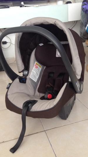 Vendo silla para bebes posot class for Coches de bebe con silla para auto