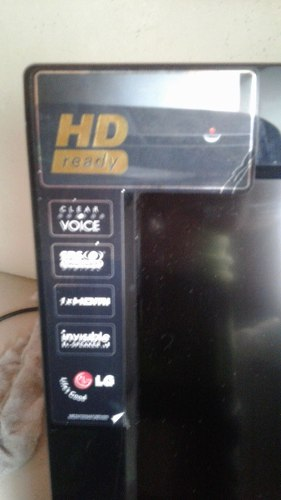 Vendo Tv Lg Plasma 32