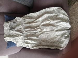Vestido nuevo sin estrenar talla 8 traído de españa