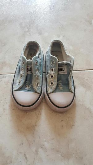 Zapatos Converse Tenis Bebe Niña Niño