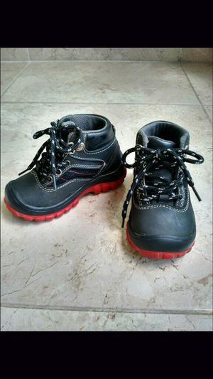 Zapatos para Niño 4x1