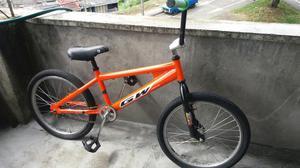Bicicleta Gw Radius