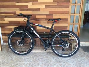Bicicleta Raleigh Economica