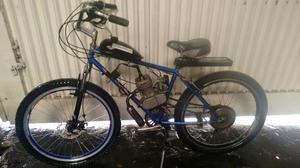 Ciclo Motor a Gasolina