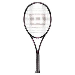 Raqueta De Tenis Wilson Blade 104 Pink (4-3 / 8)